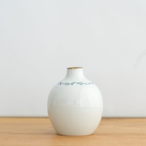 芦田尚美 花器