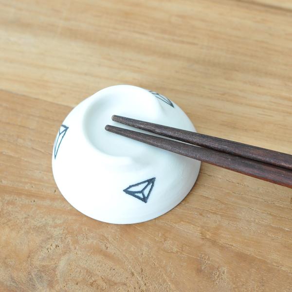 勝村顕飛 飯碗箸置き